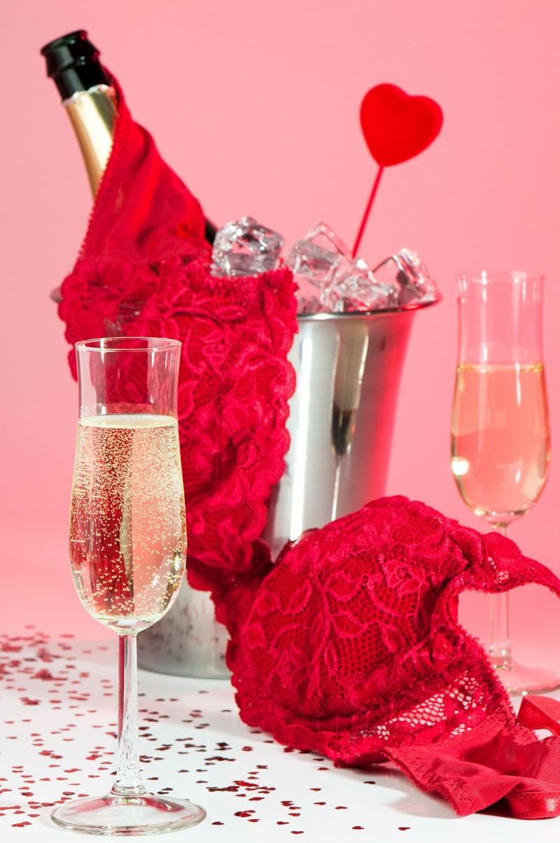 J'oublie toujours la St Valentin