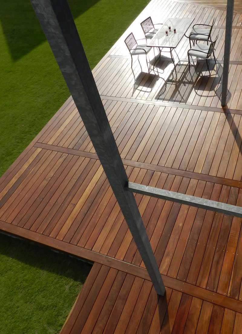 Pour votre choix de lame de terrasse, optez pour la qualité