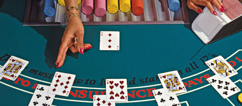 Blackjack France : une stratégie sans faille