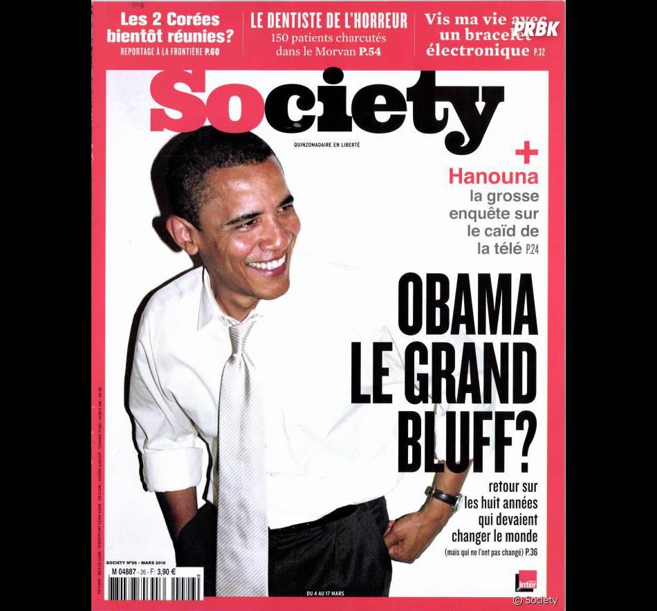 Je suis abonné à différents magazines