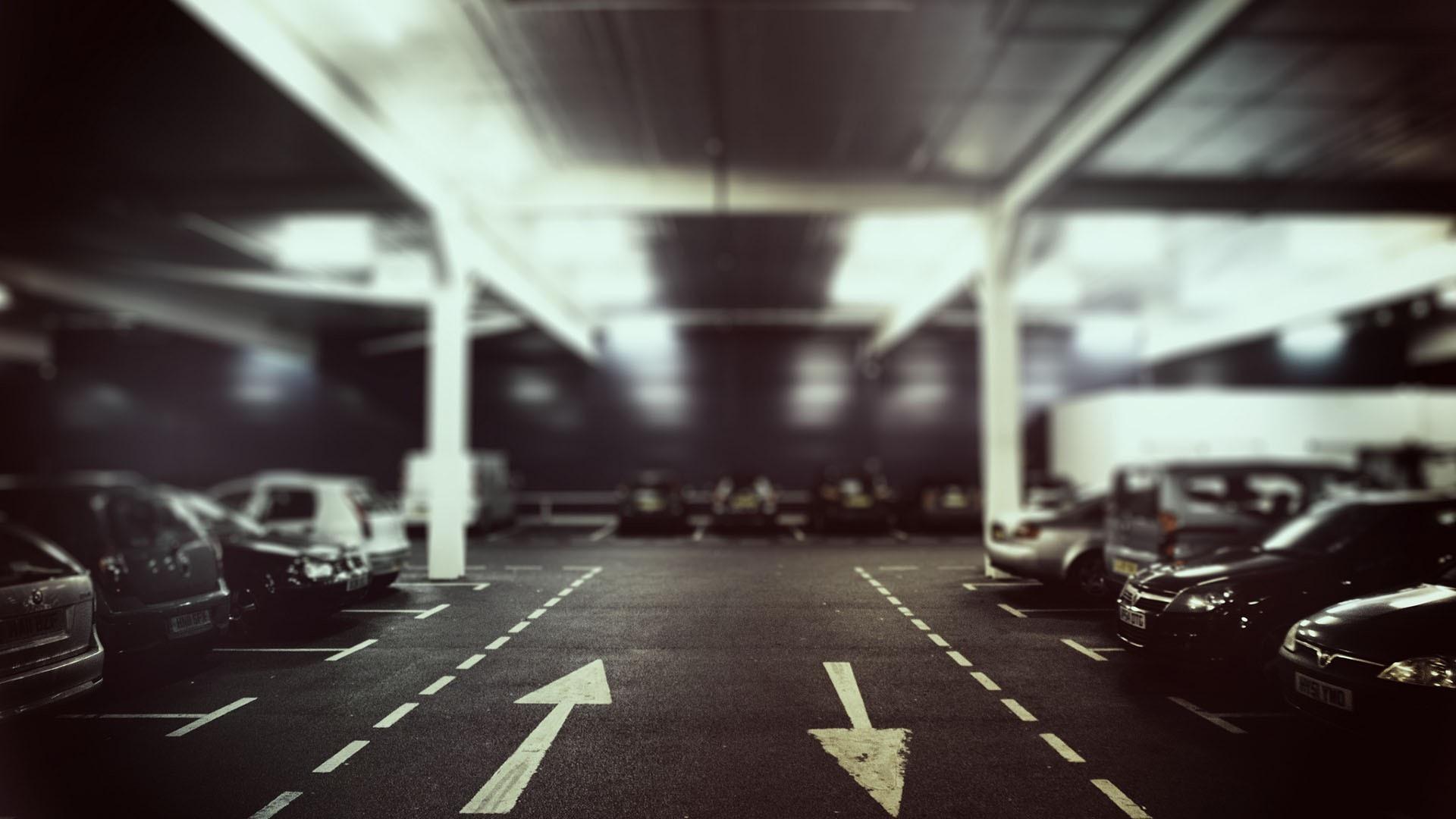 Un parking de libre avec location parking Nice