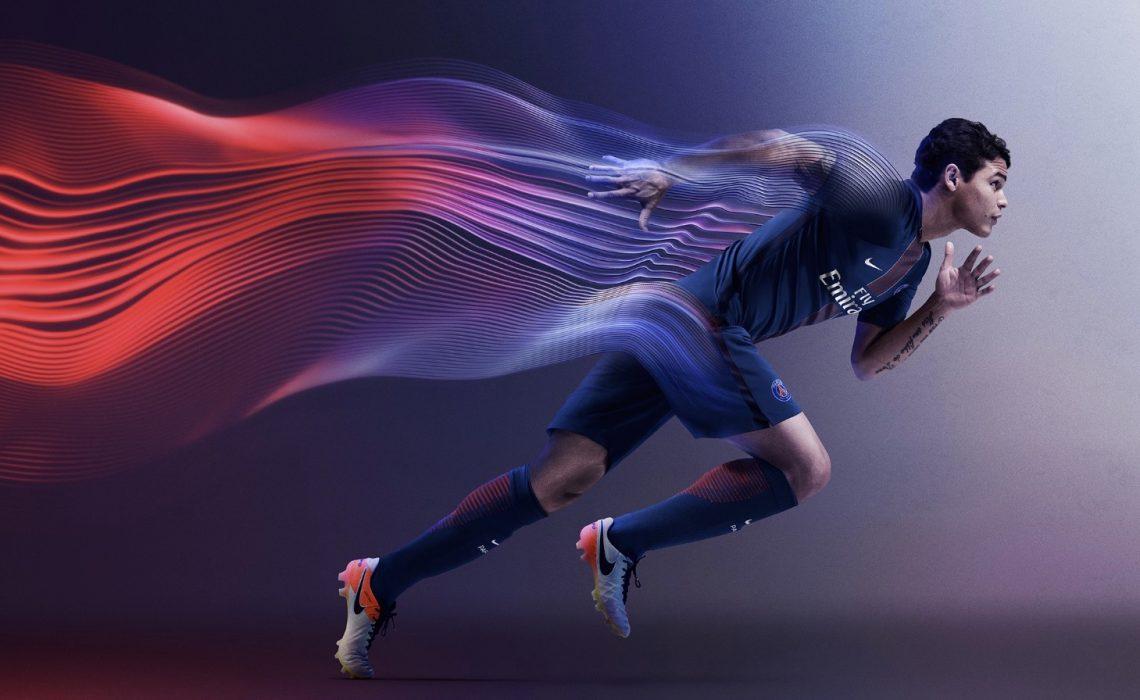 Nouveau maillot PSG : est-ce que vous aimez son nouveau design ?