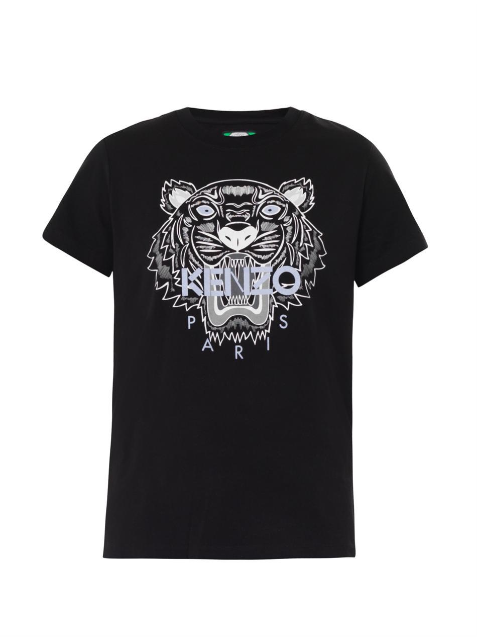T Okiuxpz Shirt Kenzo Wnvmo8n0 Soldes Femme FJcK1T3l