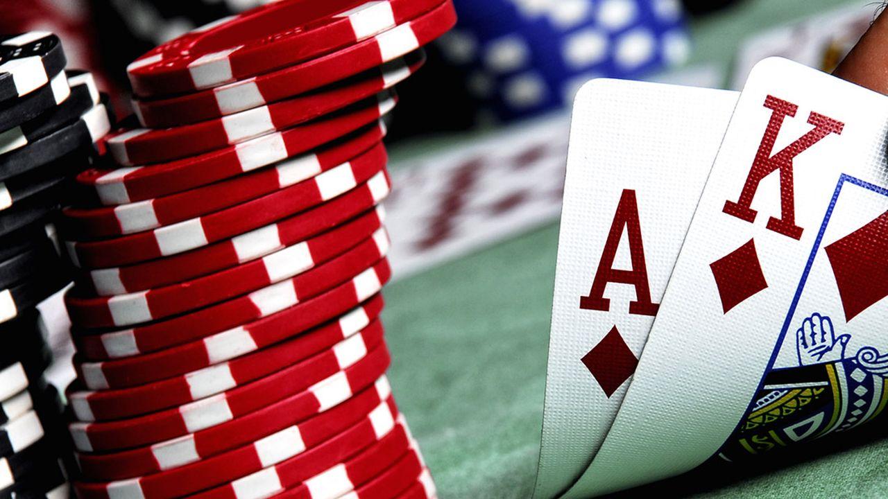 Casino en ligne : le taux de redistribution