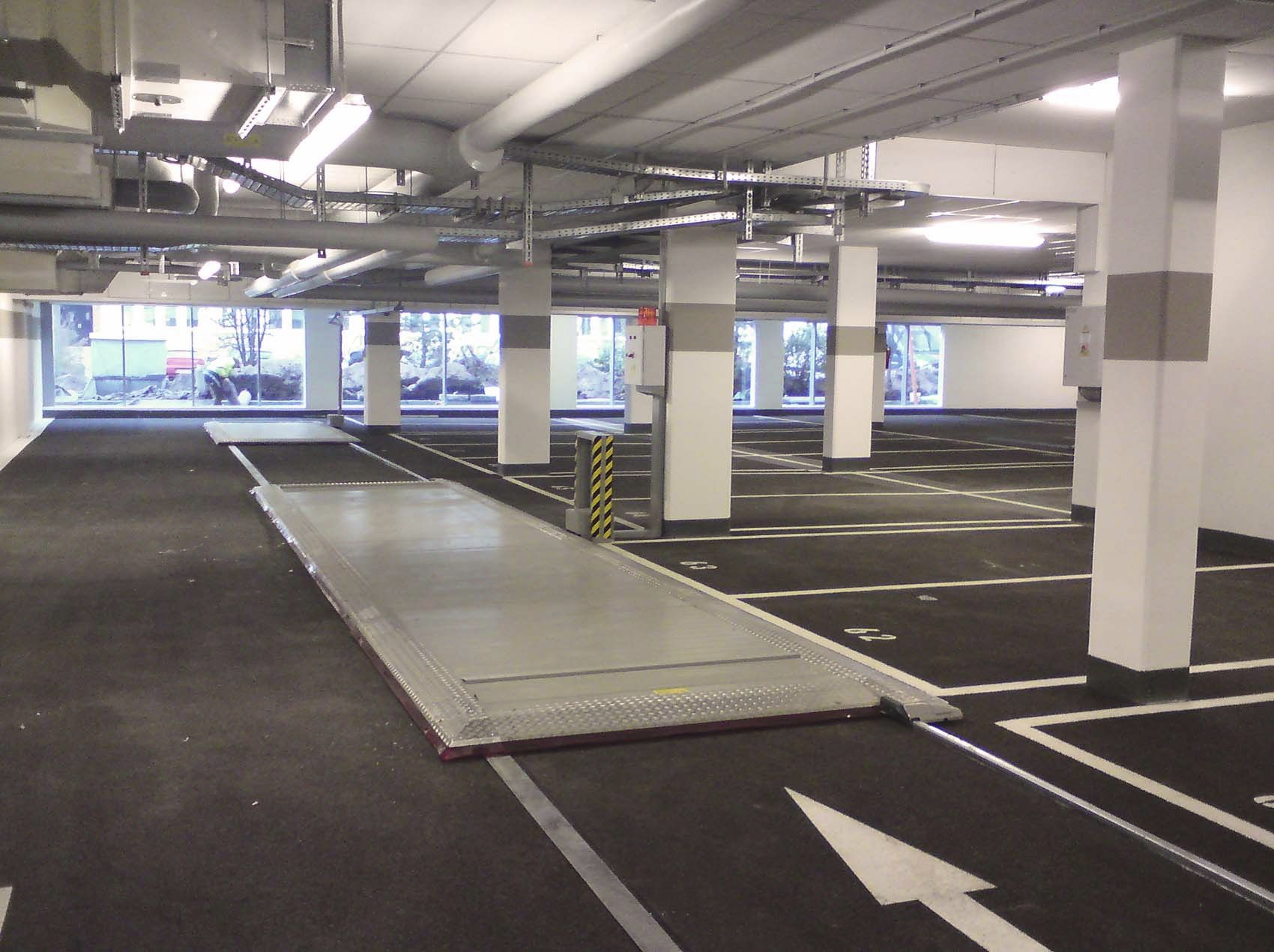 Le budget de location parking toulouse