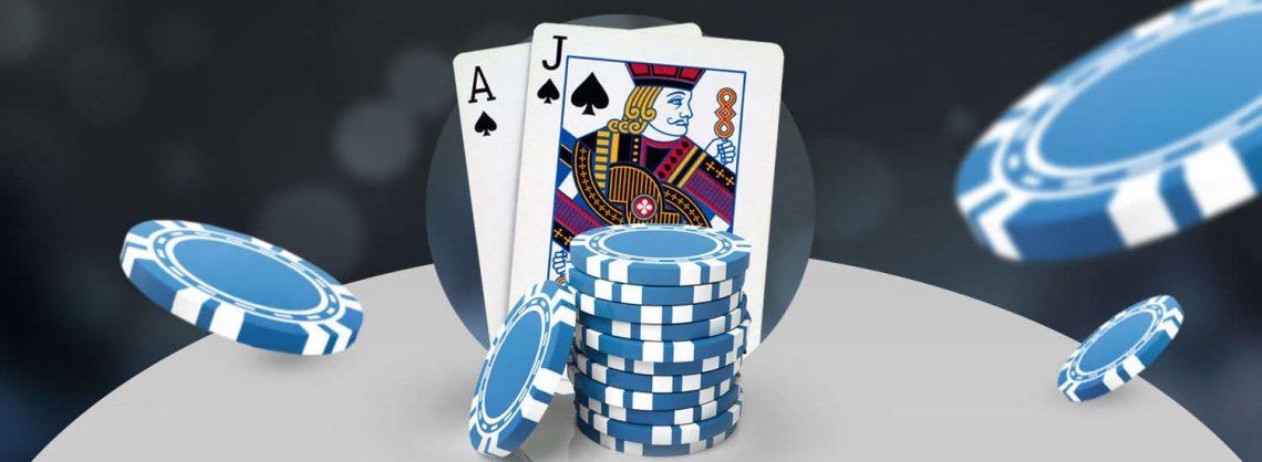 Blackjack : je n'aime pas les jeux !