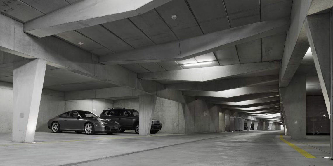 Location parking : comment procéder ?
