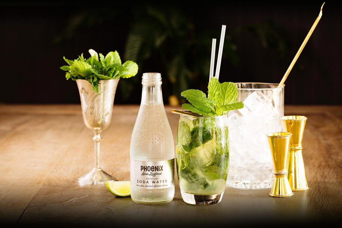 Mojito royal, comment réalise-t-on exactement ce cocktail ?