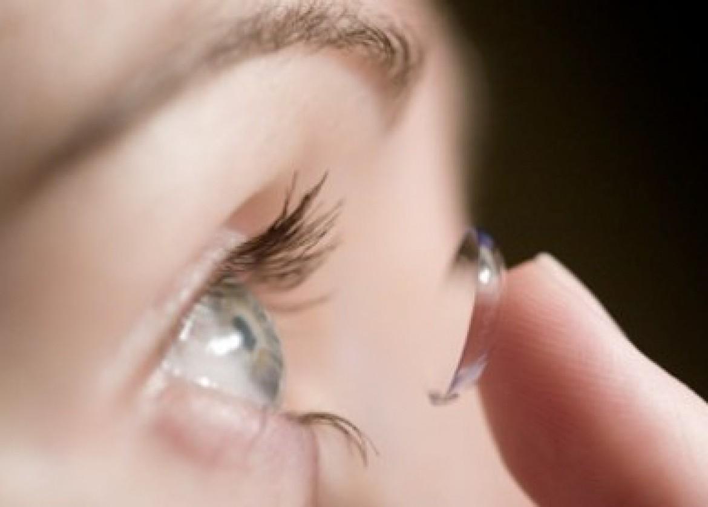 Porter des lentilles : cela me change la vie