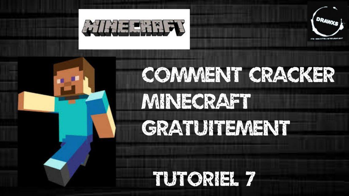 Comment avoir minecraft gratuit sur tablette ?