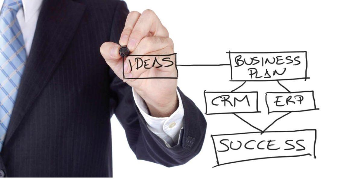 Information ERP : gagnez en productivité !