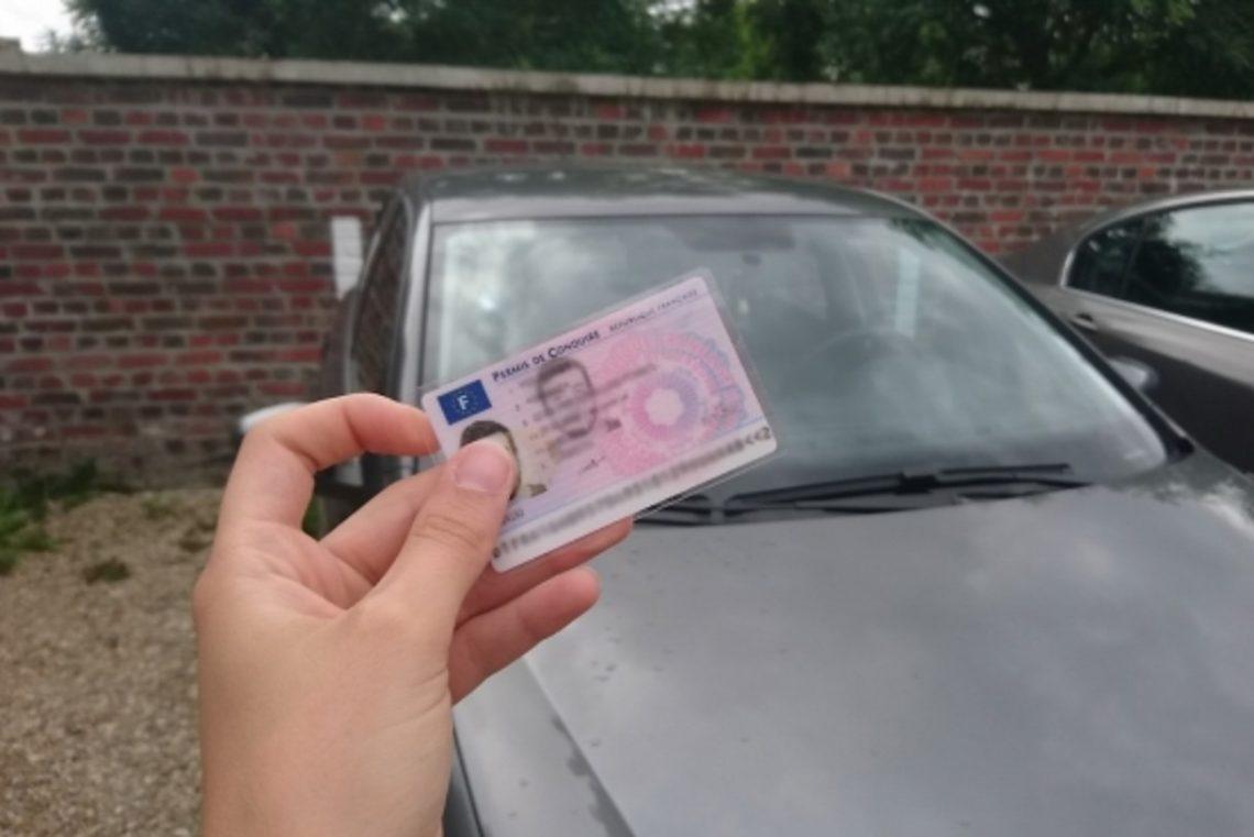 Comment savoir le nombre de points sur le permis ?
