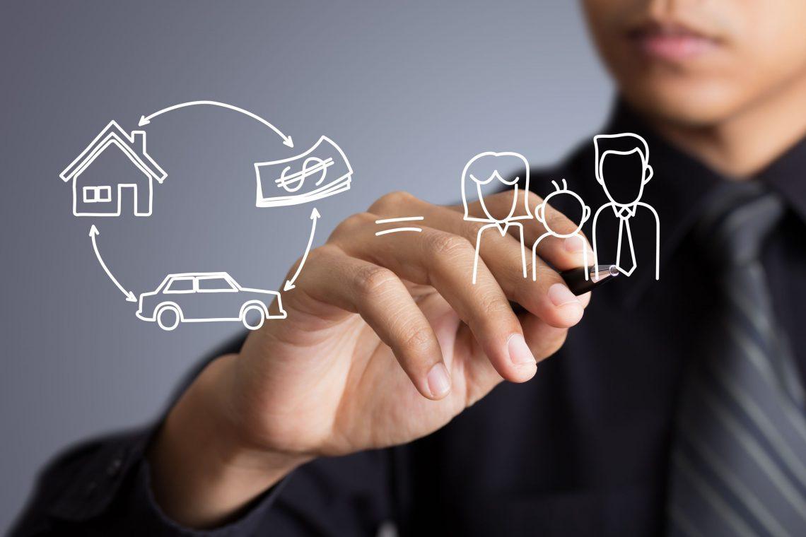 Chercher une bonne assurance emprunteur