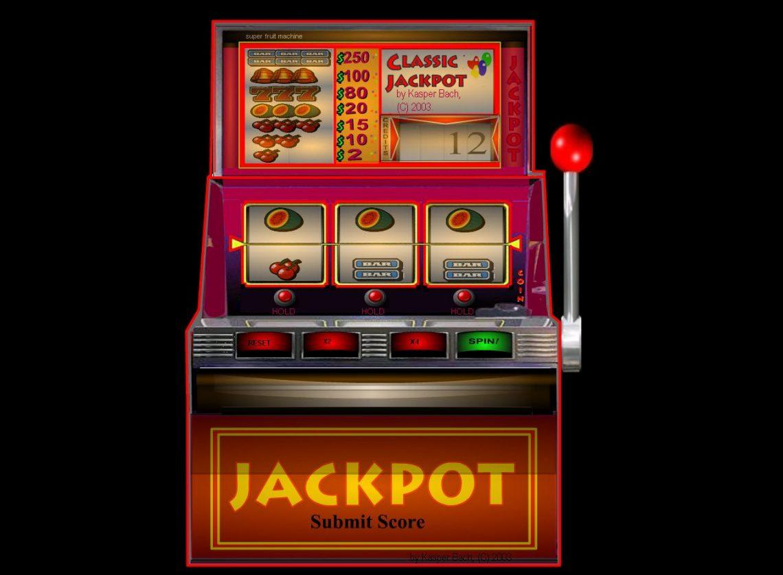 Machines a sous : jouer sur les meilleurs casinos online
