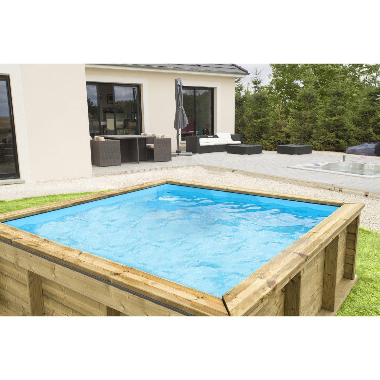 Une piscine dans votre jardin : je vous aide à bien la choisir